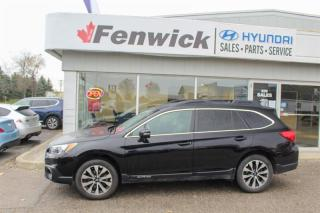 Used 2017 Subaru Outback 3.6R Limited w/ Technology at for sale in Sarnia, ON