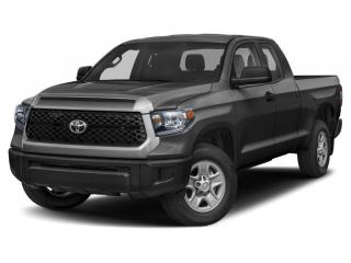 Used 2020 Toyota Tundra for sale in Moncton, NB
