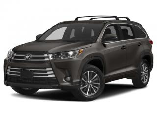 Used 2019 Toyota Highlander XLE for sale in Moncton, NB