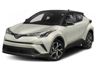 Used 2019 Toyota C-HR for sale in Moncton, NB