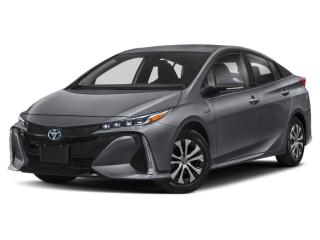Used 2020 Toyota Prius PRIME for sale in Moncton, NB