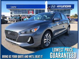 Used 2020 Hyundai Elantra GT Preferred Auto for sale in Port Hope, ON