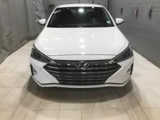 Used 2019 Hyundai Elantra Preferred for sale in Leduc, AB