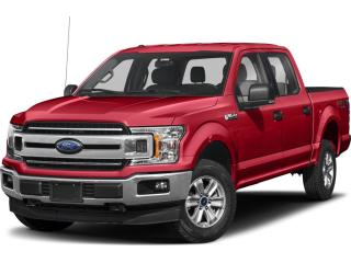 Used 2018 Ford F-150 XLT for sale in Leduc, AB