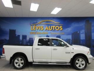 Used 2014 RAM 1500 SLT CREW-CAB V-8 5.7 HÉMI BEAU LOOK 1279 for sale in Lévis, QC