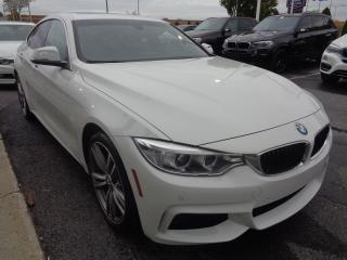Used 2015 BMW 435i xDrive for sale in Dorval, QC