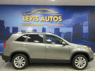 Used 2011 Kia Sorento LX AWD V-6 3.5 LITRES EXTRA PROPRE 12910 for sale in Lévis, QC