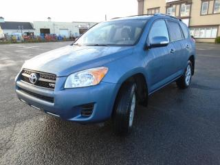 Used 2010 Toyota RAV4 4 portes, 4 roues motrices V6 Base for sale in Mirabel, QC