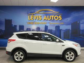 Used 2013 Ford Escape SE AWD ECOBOOST TRES PROPRE  BLUETOOTH B for sale in Lévis, QC