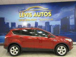 Used 2014 Ford Escape SE AWD ECOBOOST TOUT EQUIPE MAGS CAMÉRA for sale in Lévis, QC