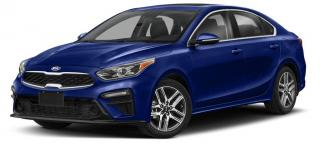 Used 2020 Kia Forte EX+ for sale in North York, ON