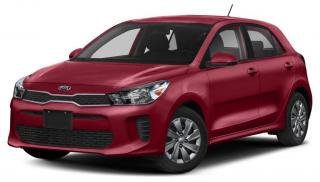 Used 2020 Kia Rio LX+ for sale in North York, ON
