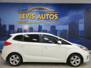 Used 2014 Kia Rondo LX 7 PASSAGERS SIEGE CHAUFFANT BLUETHOOT for sale in Lévis, QC