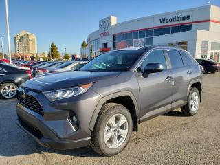 Used 2020 Toyota RAV4 XLE for sale in Etobicoke, ON