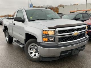 Used 2015 Chevrolet Silverado 1500 LS YEAR END BLOW OUT - NO HAGGLE PRICING for sale in Midland, ON