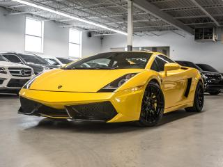 Used 2004 Lamborghini Gallardo for sale in Toronto, ON