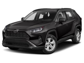 Used 2020 Toyota RAV4 XLE for sale in Fredericton, NB