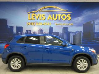 Used 2019 Mitsubishi RVR SPÉCIAL ÉDITION AWD BLUETHOOTH SIEGE CHA for sale in Lévis, QC