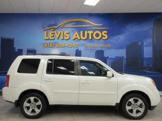 Used 2014 Honda Pilot EX-L AWD 8 PASSAGERS V-6 3.5 LITRES 1073 for sale in Lévis, QC