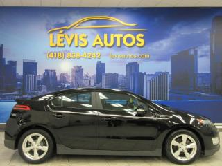 Used 2012 Chevrolet Volt AIR-CLIMATISÉ BLUETHOOTH EXTRA PROPRE 10 for sale in Lévis, QC