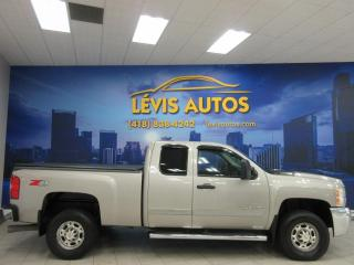 Used 2007 Chevrolet Silverado 2500 HD LT DURAMAX DIESEL 4X4 EXTRA PROPRE 22 for sale in Lévis, QC