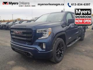 New 2020 GMC Sierra 1500 Elevation  - for sale in Orleans, ON