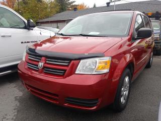 Used 2009 Dodge Grand Caravan for sale in Laval, QC