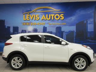 Used 2018 Kia Sportage LX AWD SIEGE CHAUFFANT BLUETHOOTH SEULEM for sale in Lévis, QC