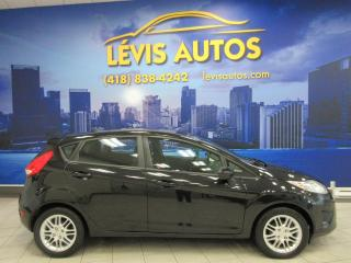 Used 2012 Ford Fiesta SE HAYON TOUT EQUIPE BLUETOOTH AIR CLIMA for sale in Lévis, QC