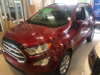 Used 2018 Ford EcoSport Version SE **LIQUIDATION AWD COURTOISIE** for sale in Lévis, QC