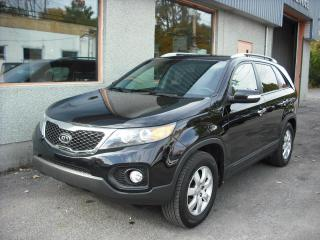Used 2013 Kia Sorento Traction avant, 4 portes, 4 cyl. en lign for sale in Repentigny, QC