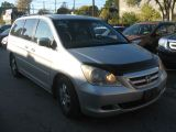 Photo of Silver 2006 Honda Odyssey