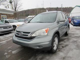 Used 2011 Honda CR-V 2WD EX for sale in Québec, QC
