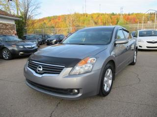 Used 2009 Nissan Altima 2.5 S for sale in Québec, QC