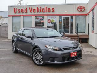 Used 2011 Scion tC 2dr Auto for sale in North York, ON