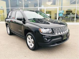 Used 2015 Jeep Compass North, 4X4, All new brakes! for sale in Ingersoll, ON