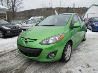 Used 2011 Mazda MAZDA2 GS Auto Tout Équipé for sale in Québec, QC