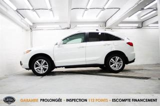 Used 2014 Acura RDX AWD + Toit + Caméra + Banc Chauffant for sale in Québec, QC