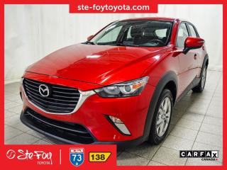 Used 2016 Mazda CX-3 GS for sale in Québec, QC