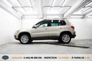 Used 2016 Volkswagen Tiguan 4MOTION SE Spécial Édition + Toit Pano for sale in Québec, QC