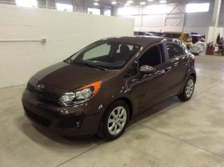 Used 2012 Kia Rio AC for sale in Longueuil, QC