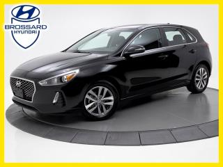 Used 2019 Hyundai Elantra GT PREFERRED CAM DE RECUL SIÈGES CHAUGFFANTS CRUISE for sale in Brossard, QC