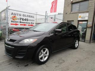 Used 2011 Mazda CX-7 Traction intégrale, 4 portes GS Mags for sale in Montréal, QC