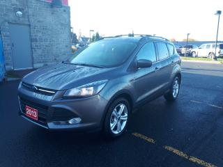 Used 2013 Ford Escape SE for sale in Cornwall, ON