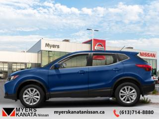 Used 2019 Nissan Qashqai AWD SL CVT  - Sunroof - $208 B/W for sale in Kanata, ON