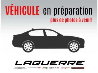 Used 2012 Dodge Grand Caravan R-T for sale in Victoriaville, QC