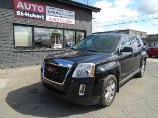 Used 2010 GMC Terrain SLE AWD ** 89 000 KM CERTIFIÉ ** for sale in St-Hubert, QC