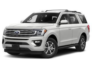 Used 2019 Ford Expedition XLT for sale in Winnipeg, MB