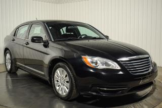 Used 2013 Chrysler 200 Lx A/c for sale in St-Hubert, QC