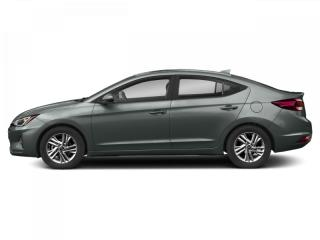 Used 2020 Hyundai Elantra Essential IVT  - Fuel Efficient - $72.25 /Wk for sale in Nepean, ON